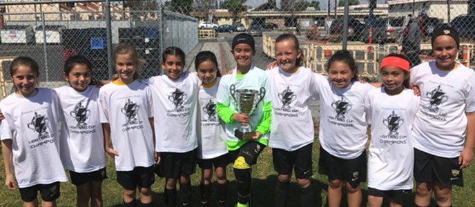 G07 Perez - Lightning Cup Champions