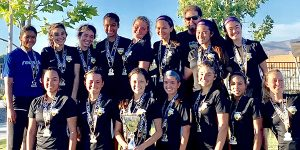team photo beach fc south bay girls 2002 tuttle pats cup champions