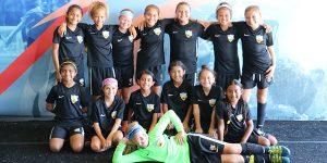 team photo beach fc girls club soccer southern california nunes g08
