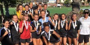 team picture of CHAMPIONS ROSSI south bay coastal g01
