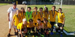 team picture beach fc south bay b09 kirk champions toyota of orange classic