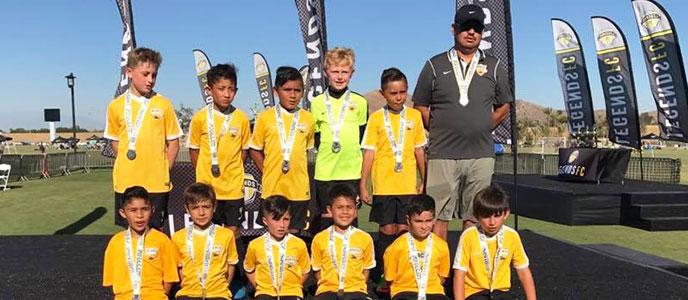 Boys 07 Gutierrez