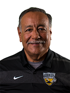 head shot vic lopez beach fc club soccer coach