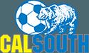 LOGO Cal South main page strip