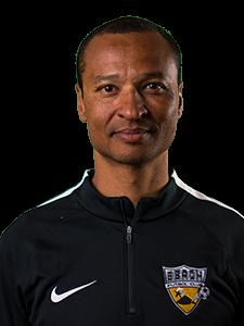 lohn head shot beach fc club soccer coach