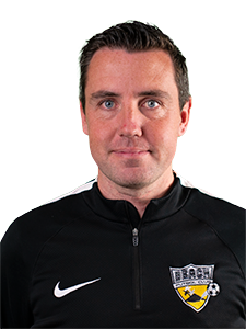 head shot milner beach fc club soccer coach