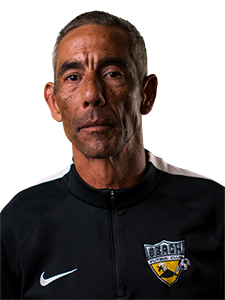 pena head shot beach fc club soccer coach