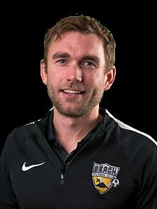 head shot caldwell beach fc club soccer coach