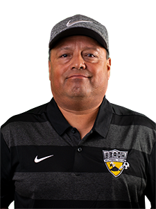 head shot Gerry Pineda beach fc club soccer coach