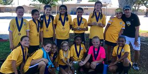 Team photo Beach FC LB G08 Carrasco winning Cerritos Premier Cup