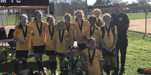 team photo beach fc OSBORNE g07 anaheim cup finalists