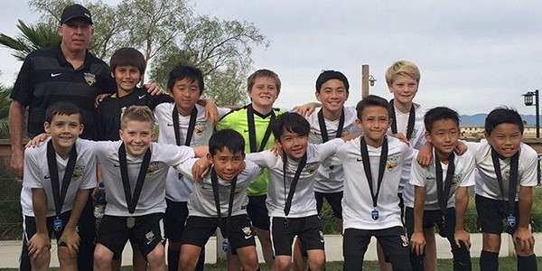 team picture beach fc sb finalists b07 kirk oc surf winter classic