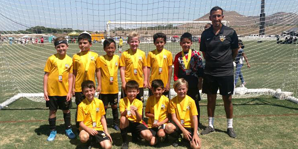 team photo beach fc south bay boys 2010 sanchez